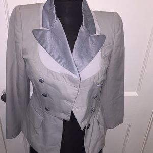 🎉Make Offer NWT Marc Jacobs Military Jacket 2